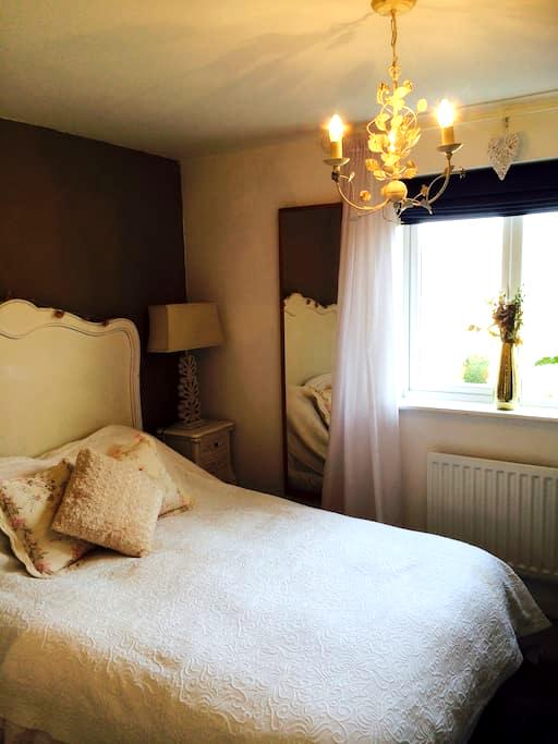 Double bedroom with en-suite - Cambourne - Townhouse