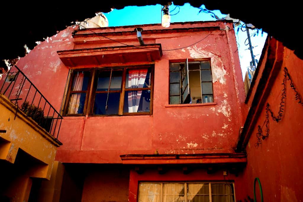 Casa Perlamar  - Centro