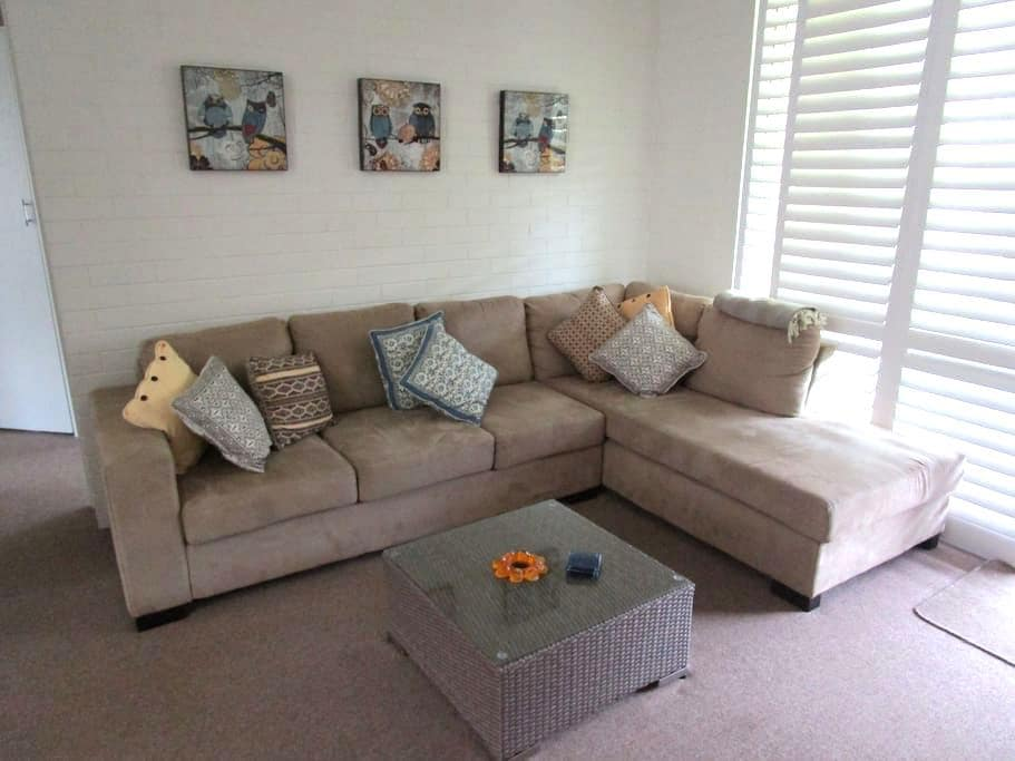 Beachfront Bliss - Cabarita Beach - Apartamento