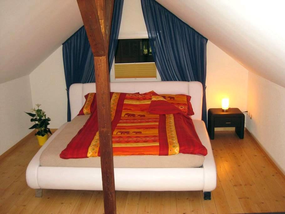 1 1/2 Zi. Appartement / Häuschen - Horn - House