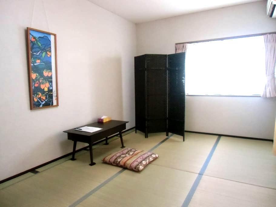 築90年の町家をリフォーム金澤町家ShareHouse GAOoo 2 - Kanazawa-shi