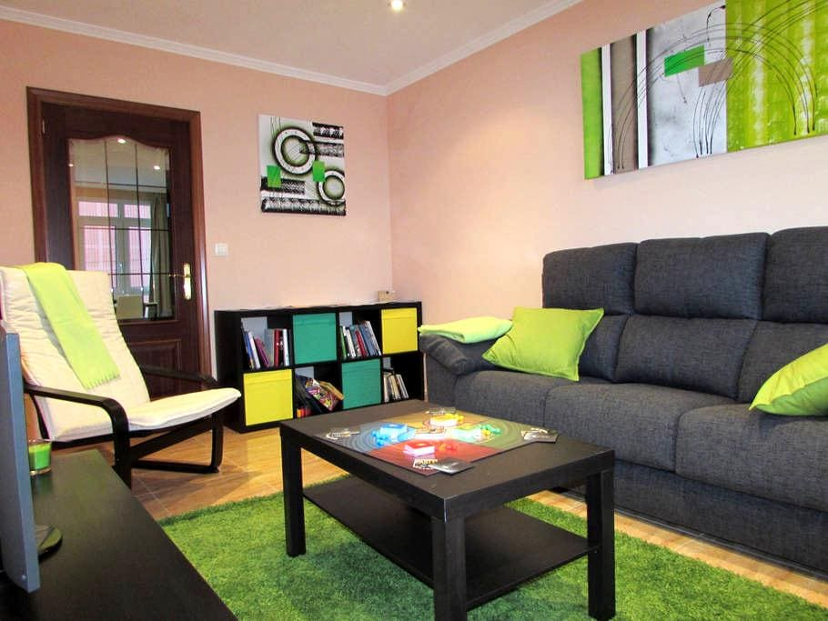 Apartment in center of Finisterre - Fisterra