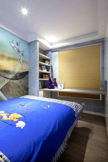 Rhinelander's room - Rhinelander