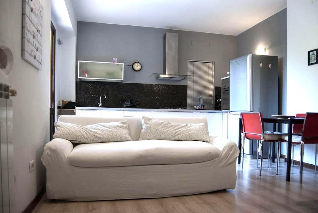 "Appartamento "" Country House "" - Lonato del Garda - Apartament"