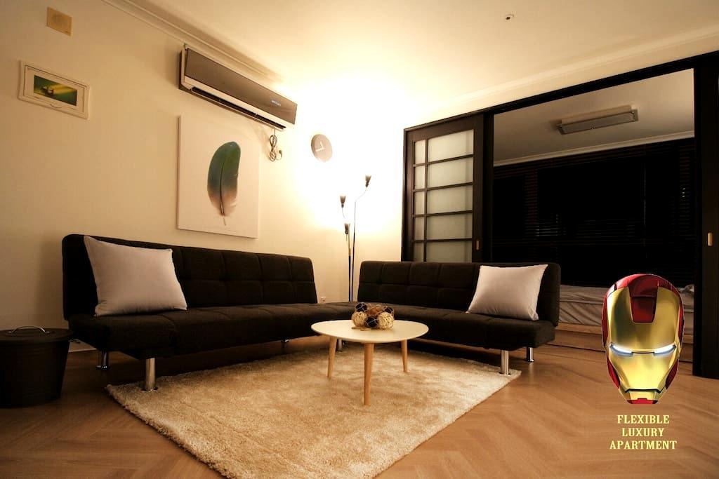 Perfect Rest & Transportation - Seocho-gu - Lägenhet