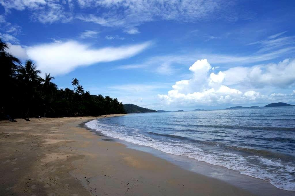 Sea You Place, Koh Chang (room 7) - Ko Chang - Bungalow