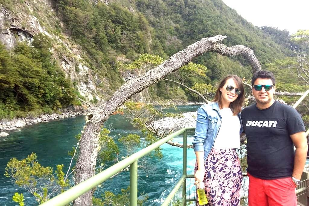 Young-Paceful-New-Superhost- - Puerto Montt - Maison