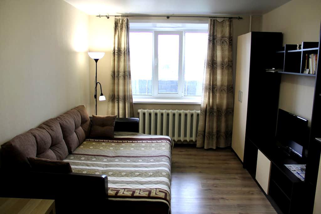Квартира в новом доме в центре - Wladimir - Wohnung