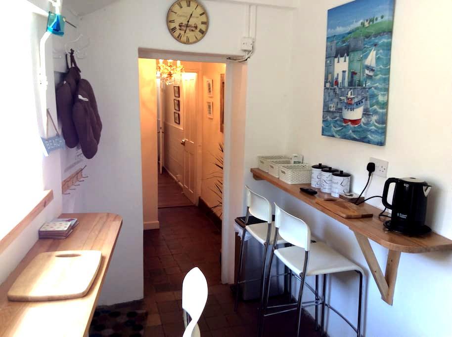 Double Room Lyme Regis - Lyme Regis - Dům