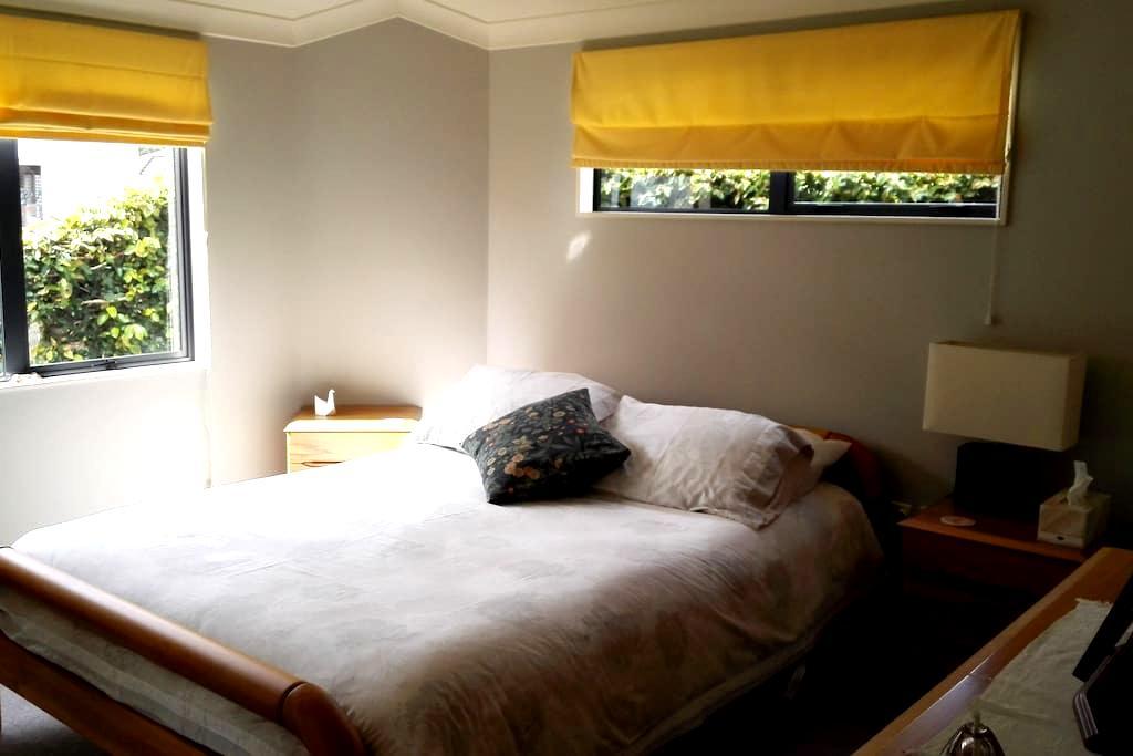 Spacious Room in the Avenues - Tauranga - House