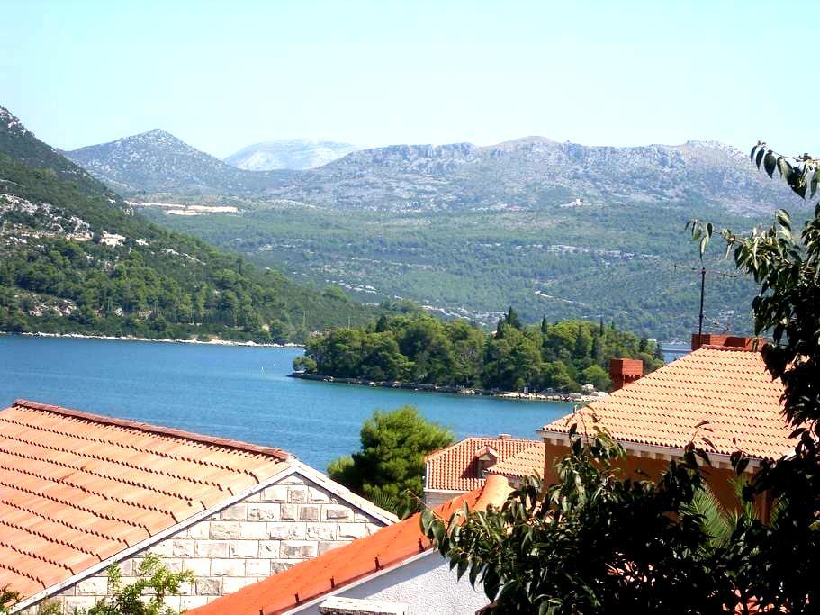 Slavica Apartment, near Dubrovnik - Hodilje