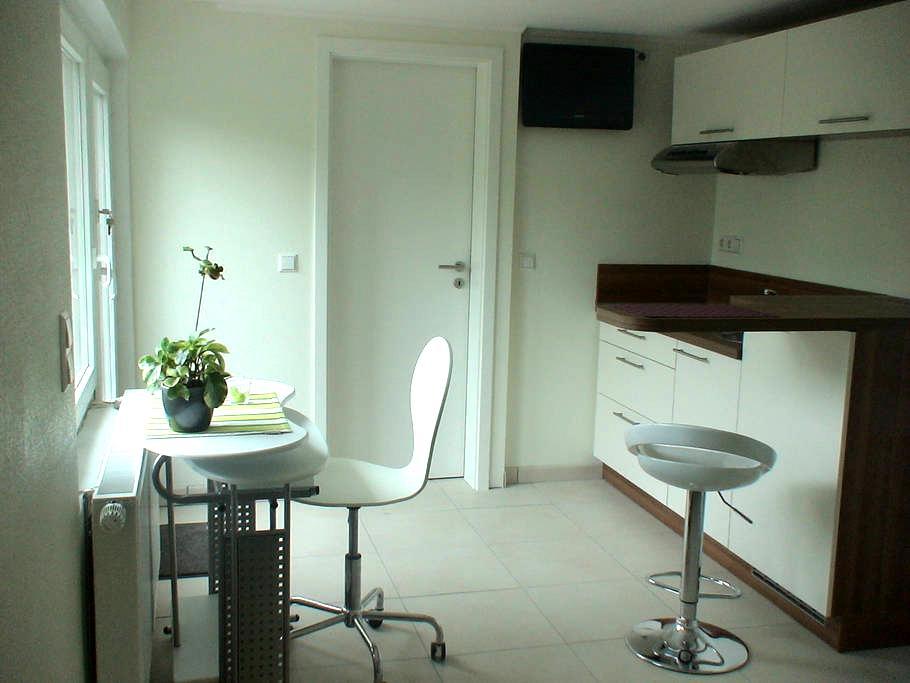 Private studio of 18 m² - Fentange