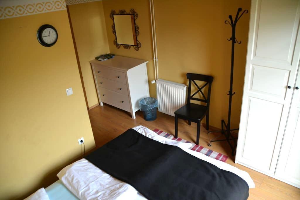 Vila Mangart - Double room - Bled - Bed & Breakfast