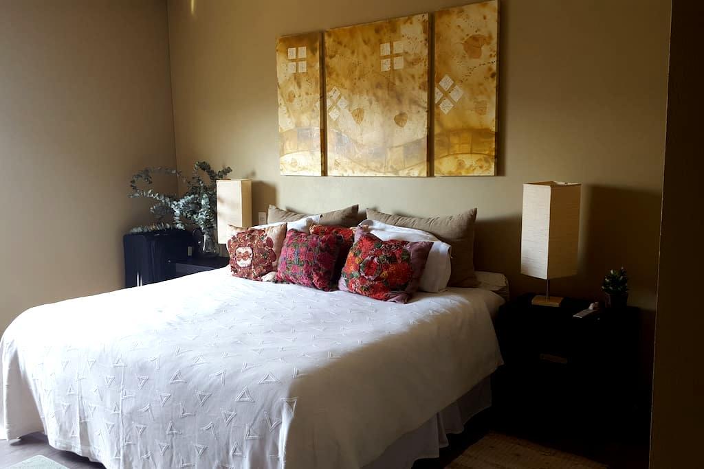 Cozy and comfy home! - Jesus del Monte - Appartement