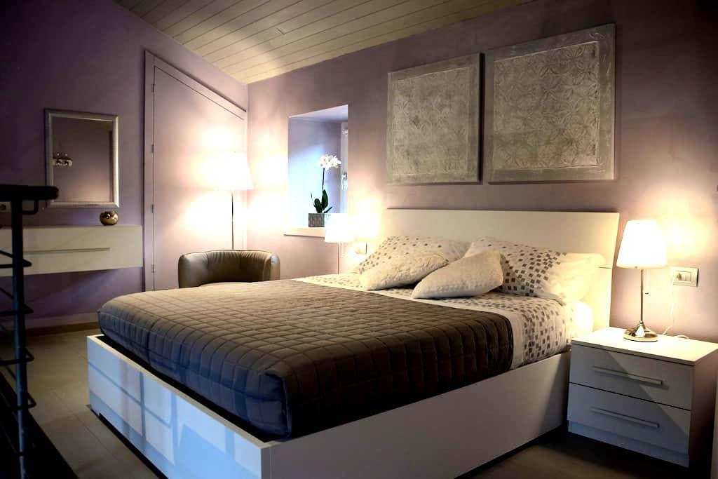 Appartamento Iris con soppalco - Feriolo