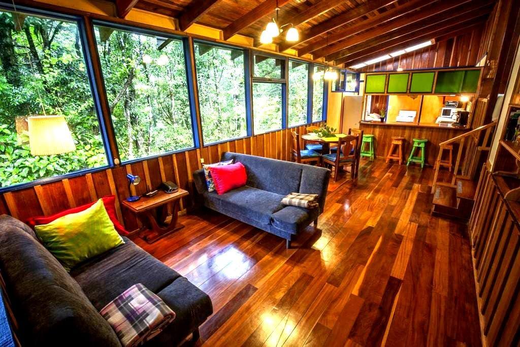 Casa Ira Rosa - Monte Verde - Casa