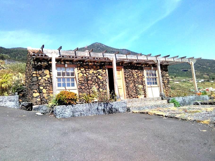 Casa Rural La Era - Isla bonita - Villa de Mazo - Rumah