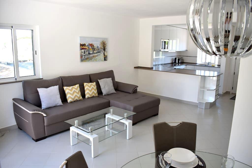 Balaia Golf Village 1 bed 1st floor - Olhos de Água - Wohnung