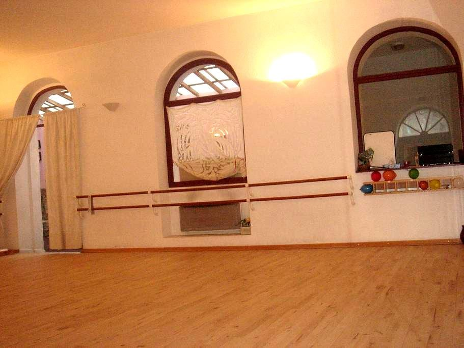 Loft . Privas centre - Privas