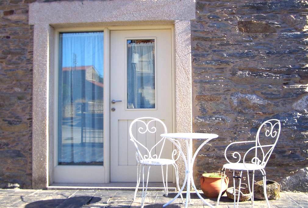 Entire House in Camino de Santiago - Arzúa - Ev