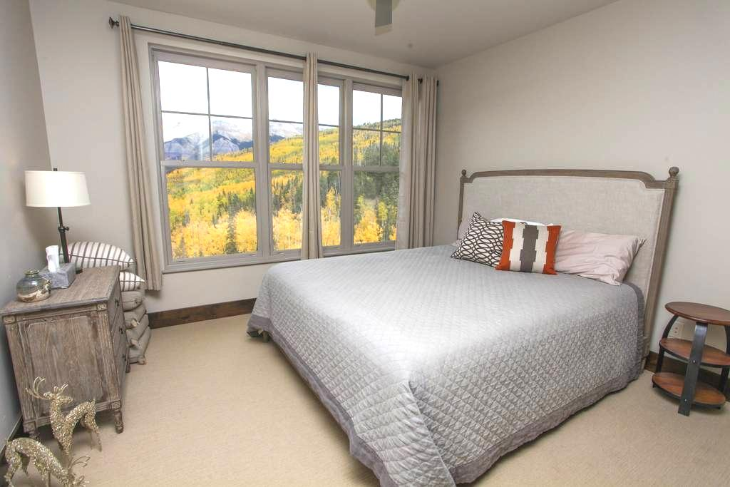 Cassidy Ridge B302 - Mountain Village - Apartamento