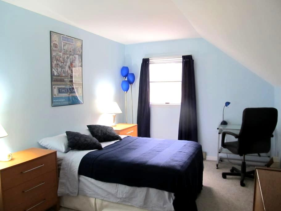 2 Rooms & A Private Bath! - Ballston Spa - Ev