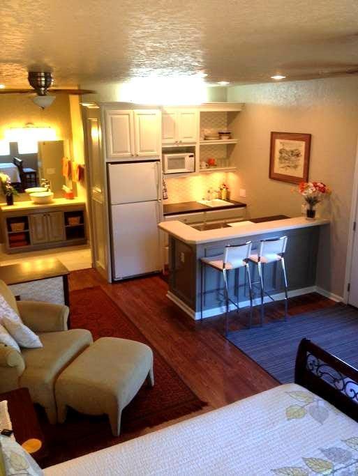 Oklahoma City Studio Apartment - Choctaw - Other