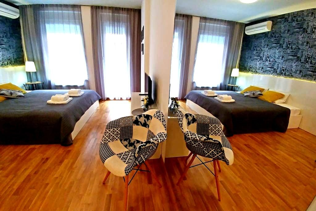 Comfy studio near Delta city - Beograd