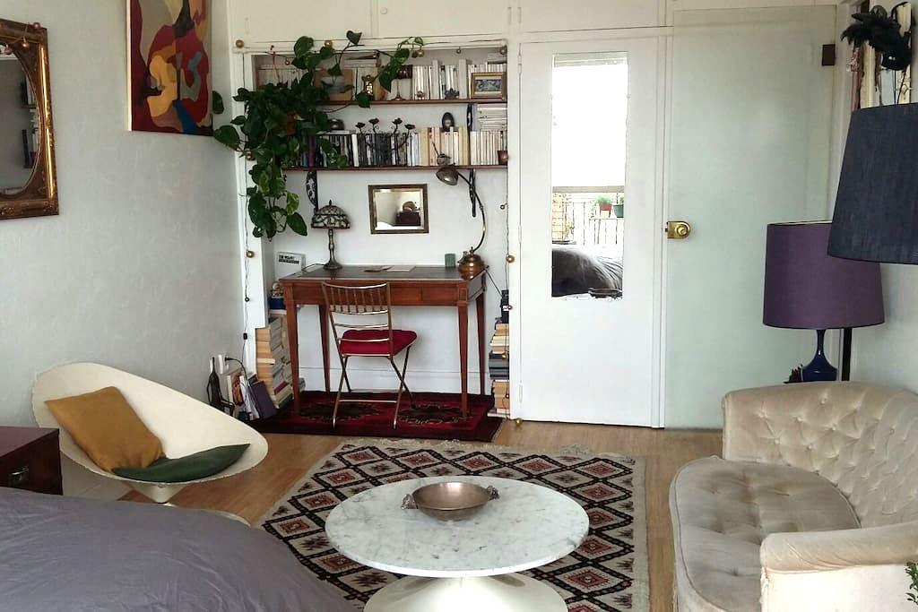 Lovely apartment in Paris - Paris - Apartment