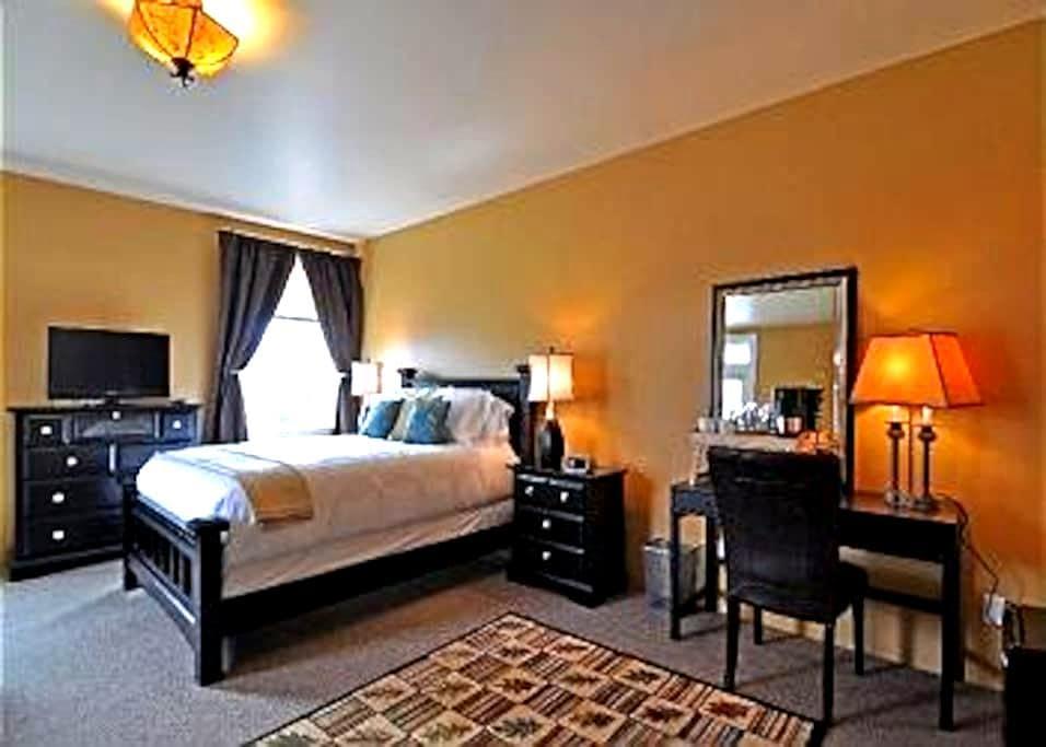 Churchill Suite #2 - Friday Harbor - 星期五港(Friday Harbor)
