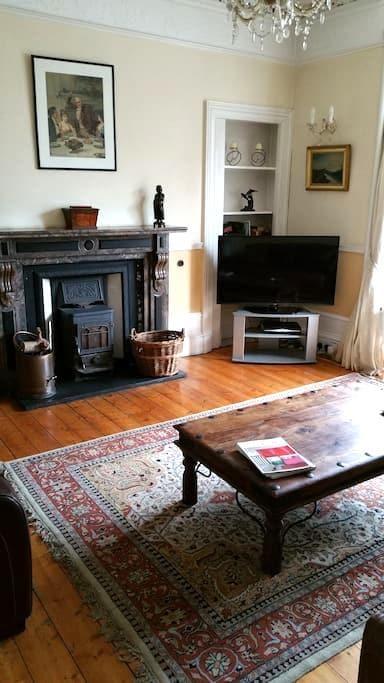 ellies house - Aberdeen - Bed & Breakfast