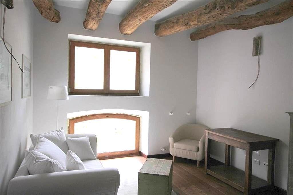 Luccio - Pescate - Apartment