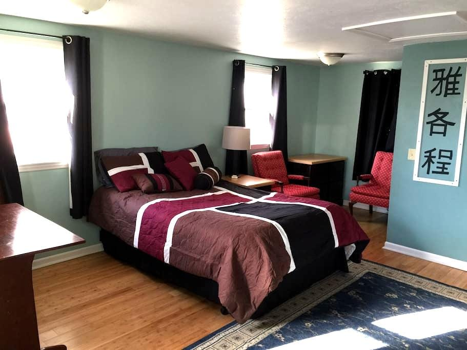 Cozy Cottage for 2 - Private! - Independence