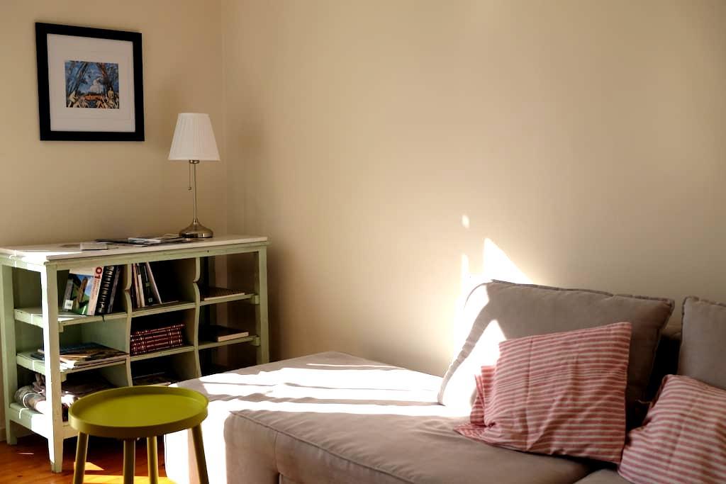 Colourful and Cosy Home - Kalamata - Huis