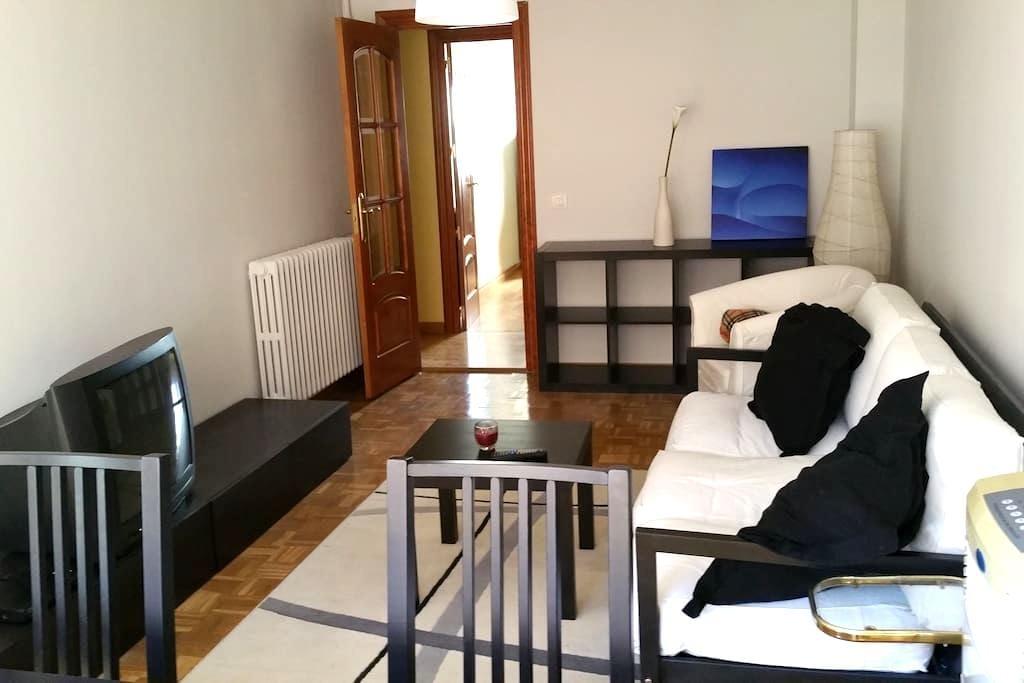 TU PISO EN LEON - León - Lägenhet