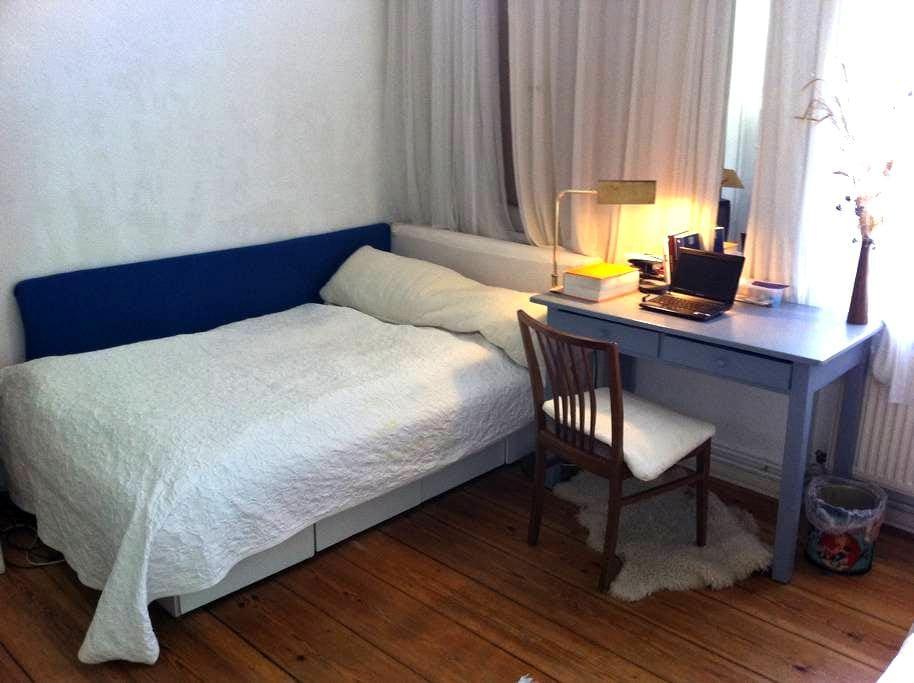 B & Breakfast in beautiful flat - Berlin - Bed & Breakfast