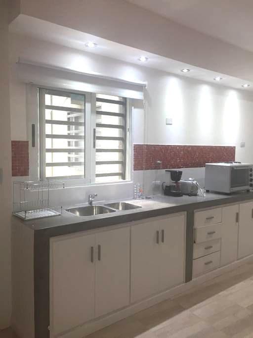 Dpto de 2 dormitorios a estrenar - Santiago del Estero - Appartement