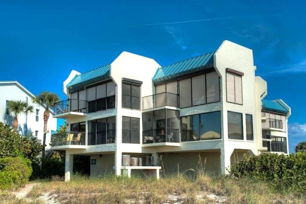 Anna Maria Island Cove Holmes Beach - Holmes Beach - Apartmen