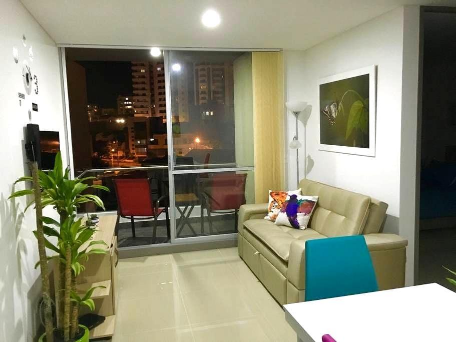 Apartamento NUEVO en Pereira - Pereira  - Lägenhet