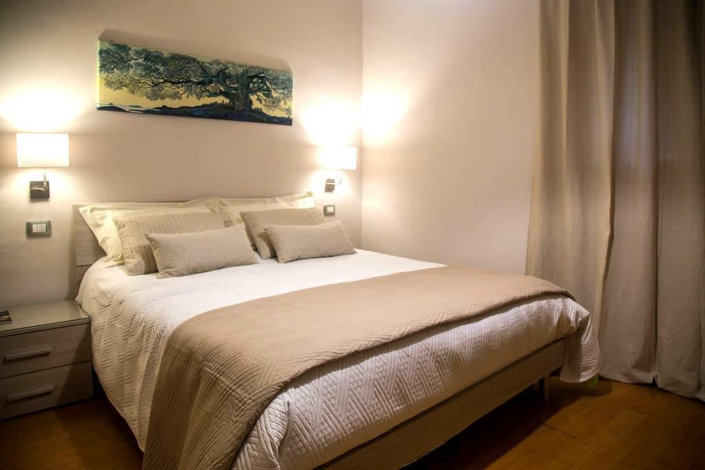 B&B Casa del Jazz - Miles - Piazza Armerina - Appartement