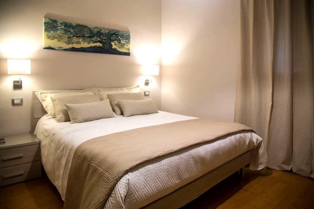 B&B Casa del Jazz - Miles - Piazza Armerina - Apartamento