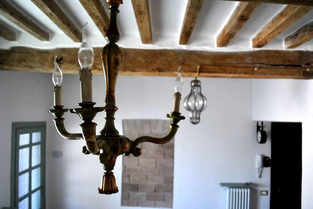 Charming Apartment for Holidays - Soragna - Pis