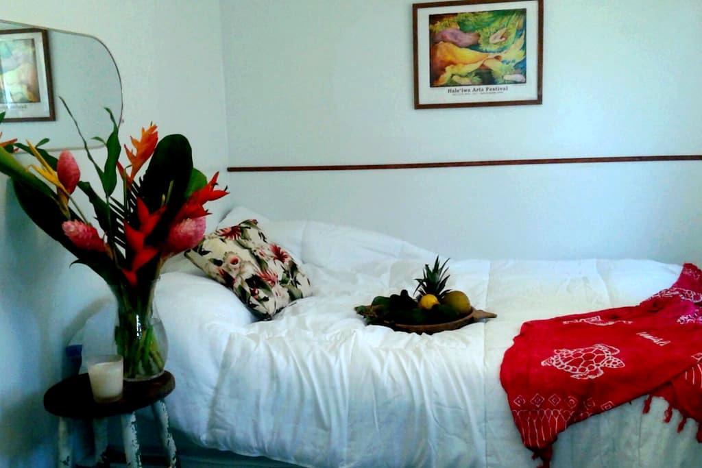North Shore Oahu Getaway - Waialua - Apartment