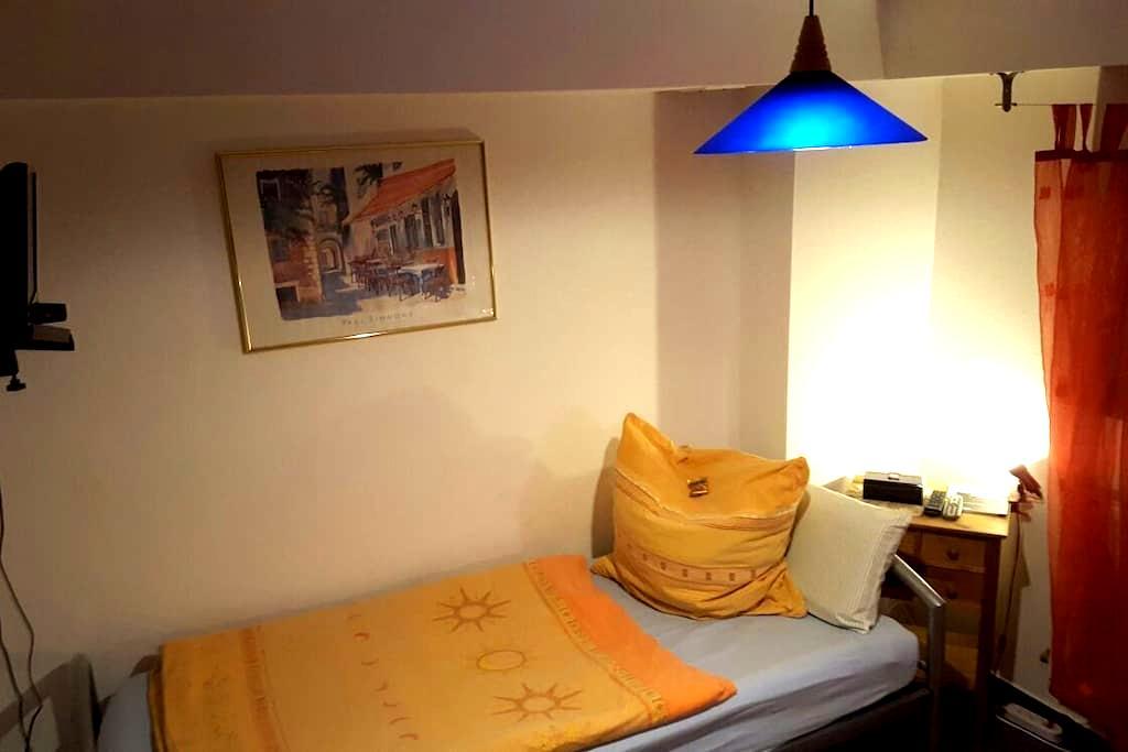 Guestroom near Freiburg University - Freiburg im Breisgau - House