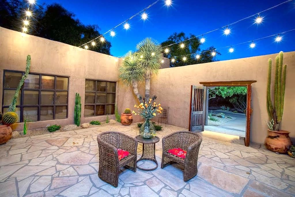 Boulders- Enjoy the warmth & character of authentic Southwestern ambiance! - Carefree