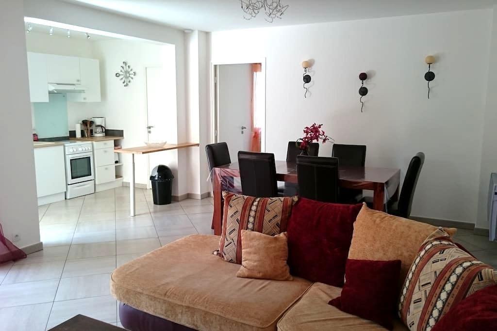 Location T3 - Molini / Agosta - Albitreccia - Квартира