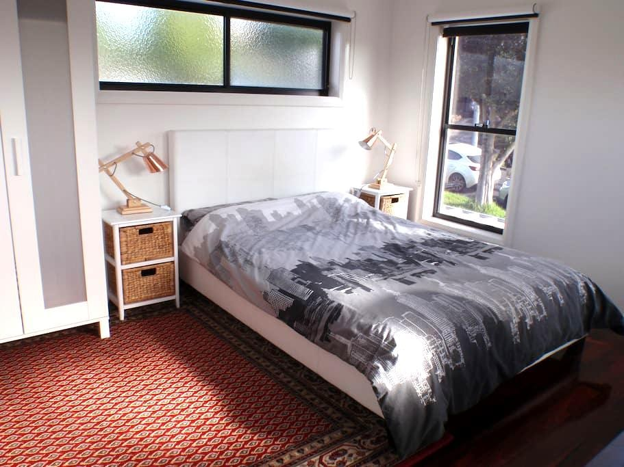 Modern room in peaceful location, Heidelberg - Heidelberg - House