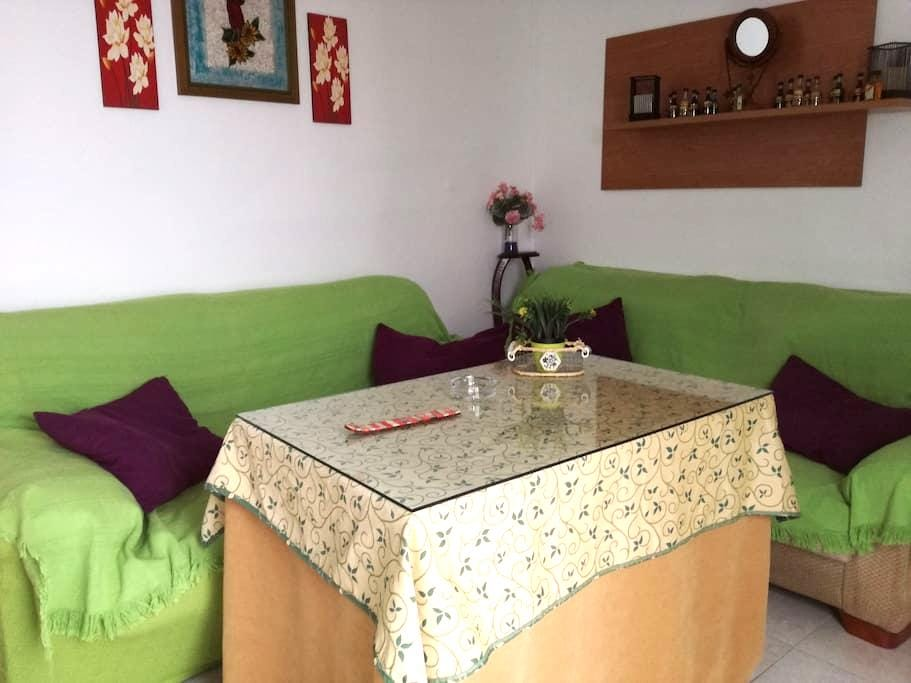 CARMONA HOUSE-apartment located - Carmona - House