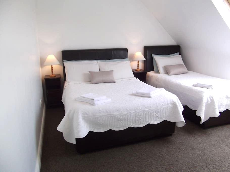 Rockpool House B & B (Breakfast included) - Bundoran - Bed & Breakfast