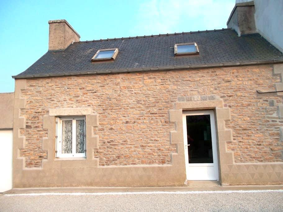 Maison à trézilidé - Trézilidé - House